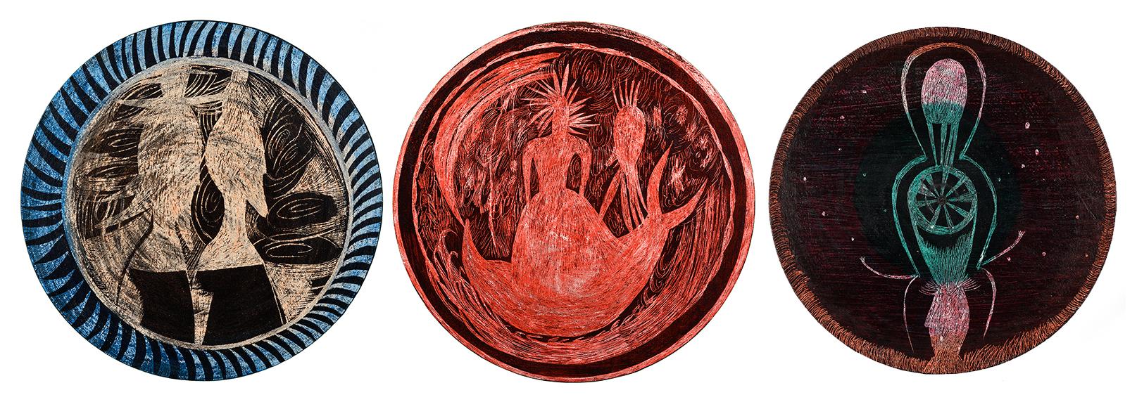 PÚBLICO - No Museu do Dinheiro, Luís Silveirinha transfigura uma iconografia