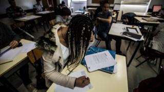 Autores africanos não integram a componente obrigatória do currículo
