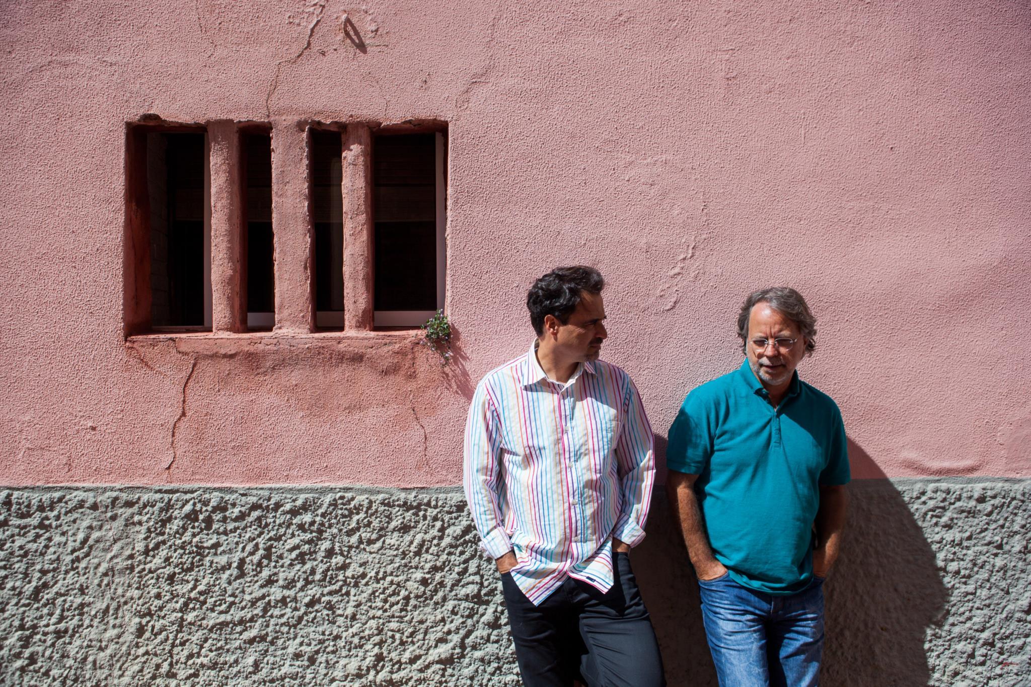 José Eduardo Agualusa e Mia Couto na <i>shortlist</i> do International Dublin Literary Award