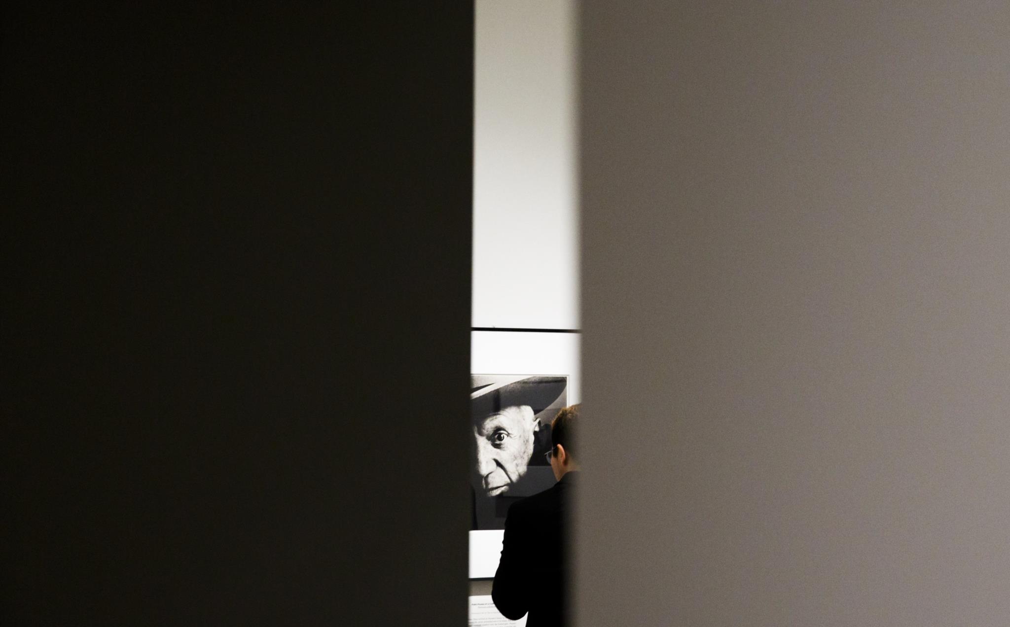 PÚBLICO - Depois dele a fotografia de moda nunca mais foi a mesma