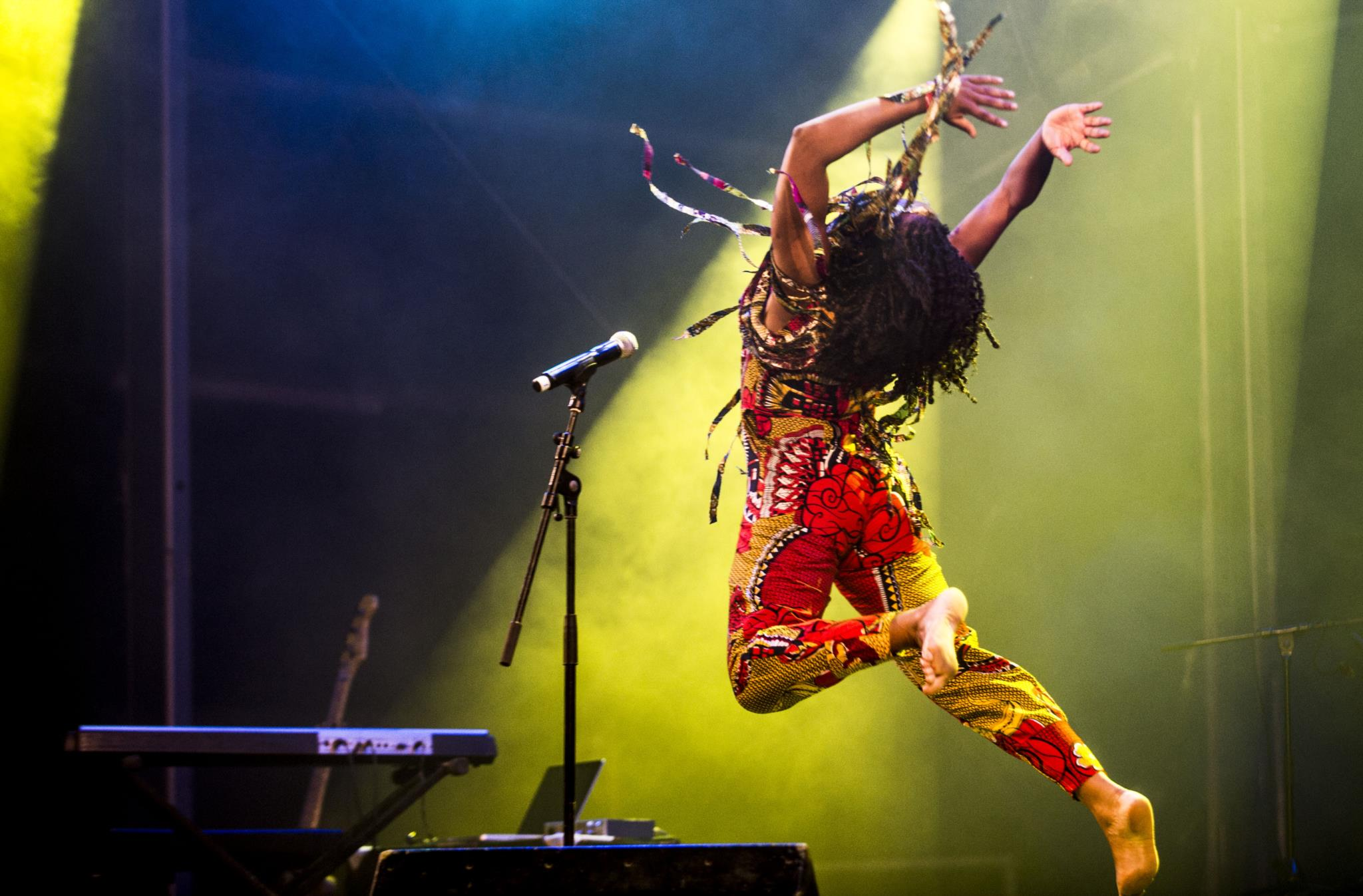 PÚBLICO - Lisboa vai ser palco de exportação de música portuguesa em Junho