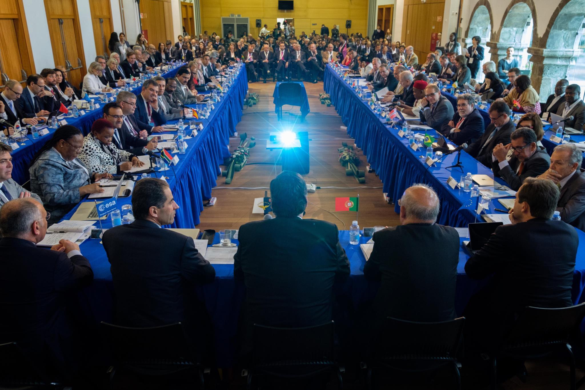 Centro Internacional de Investigação do Atlântico arranca até final de 2018