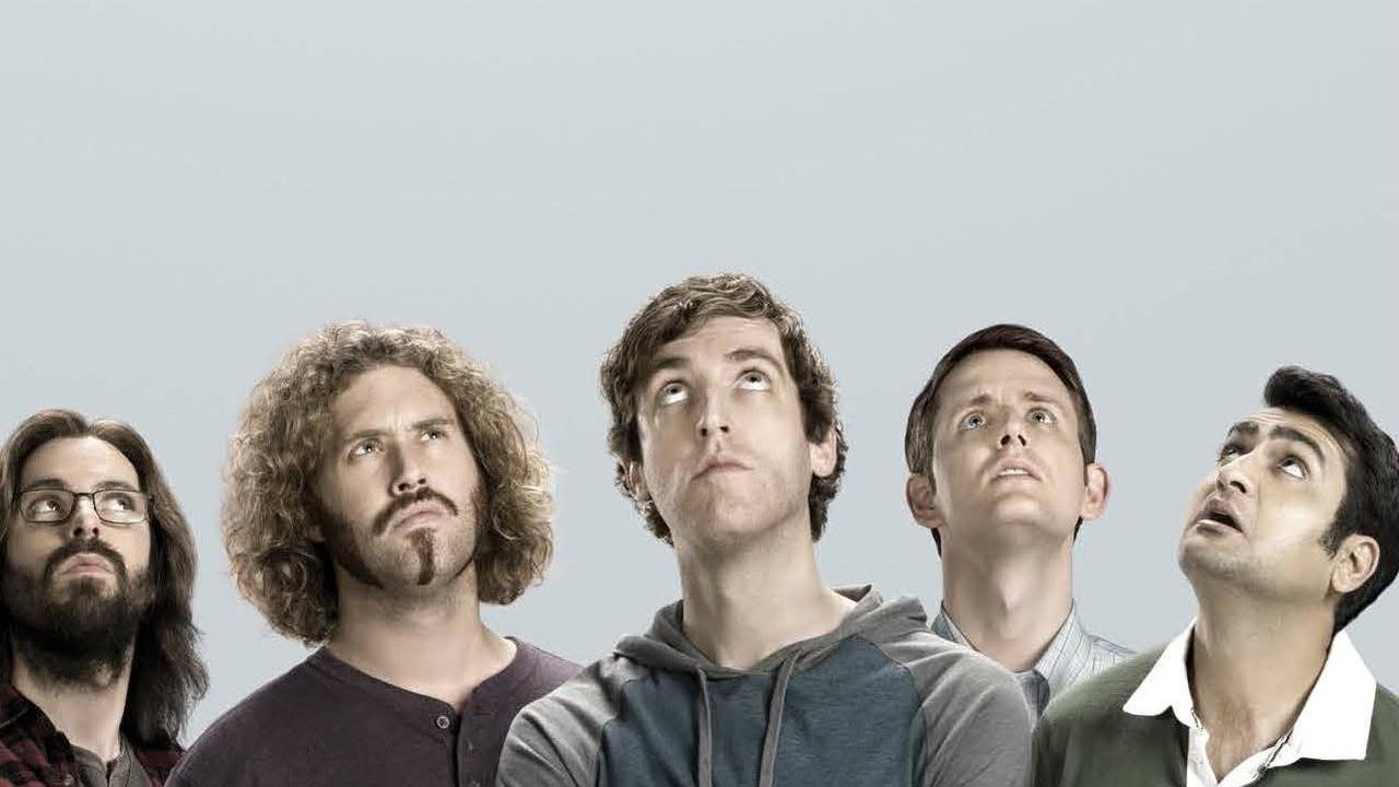 PÚBLICO - <i>Silicon Valley</i>: Génios, charlatões e vice-versa