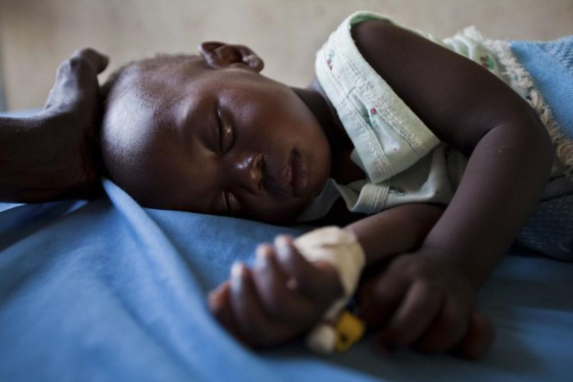 A malária matou 429 mil pessoas em 2015