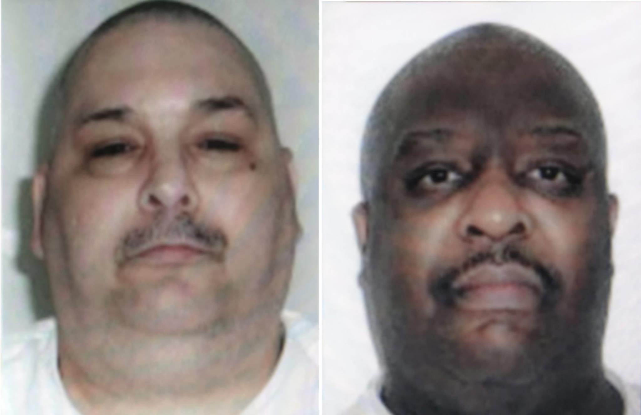 PÚBLICO - Pena de morte no Arkansas: primeira dupla execução nos EUA em 17 anos