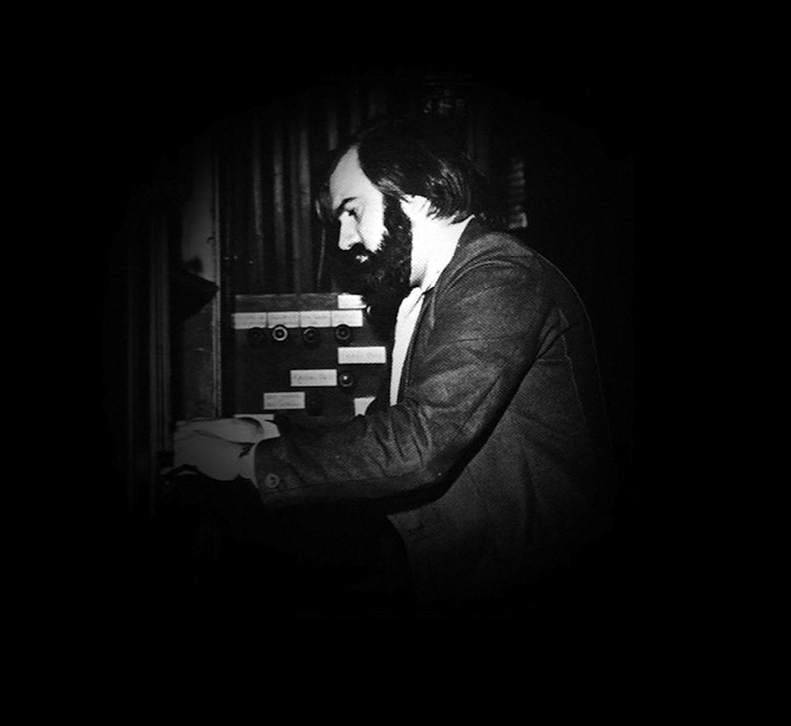 PÚBLICO - O carisma de Simões da Hora num conjunto de gravações históricas