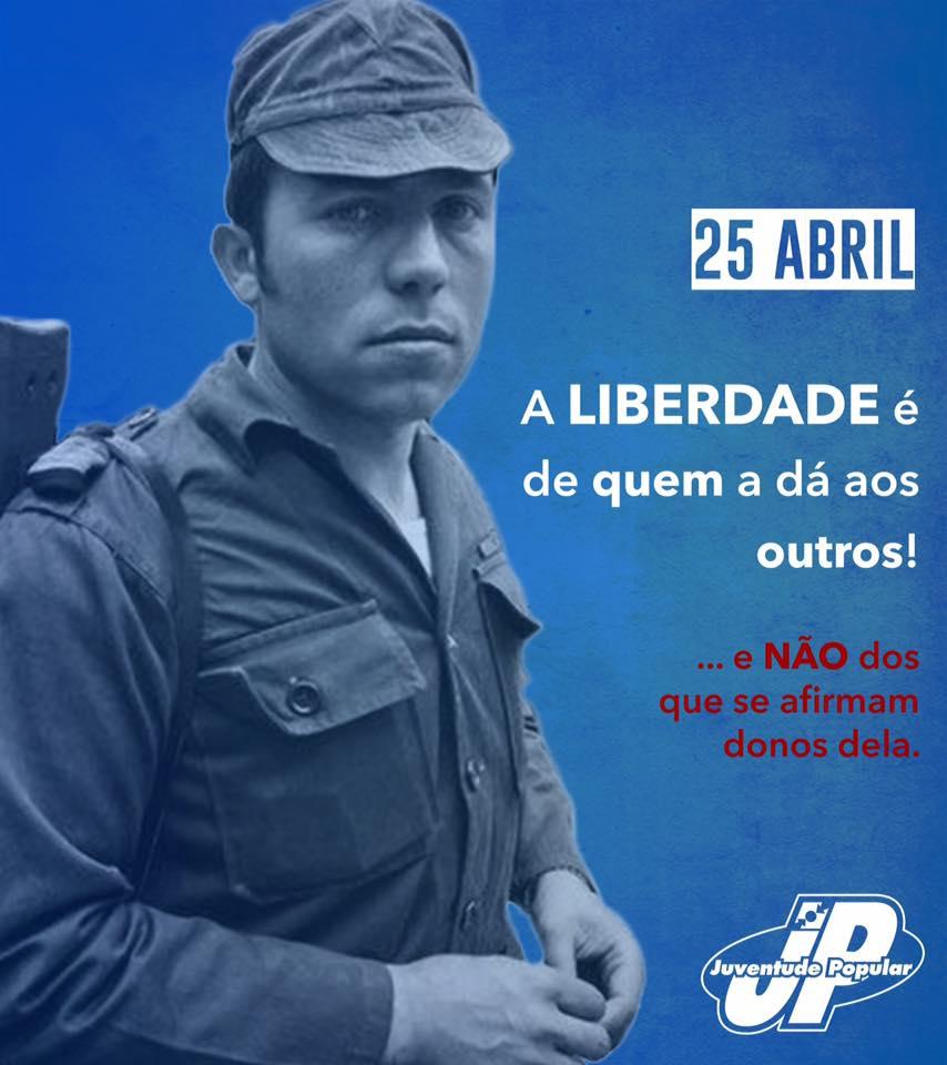 PÚBLICO - Alfredo Cunha vai processar Juventude Popular por uso de fotografia de Salgueiro Maia