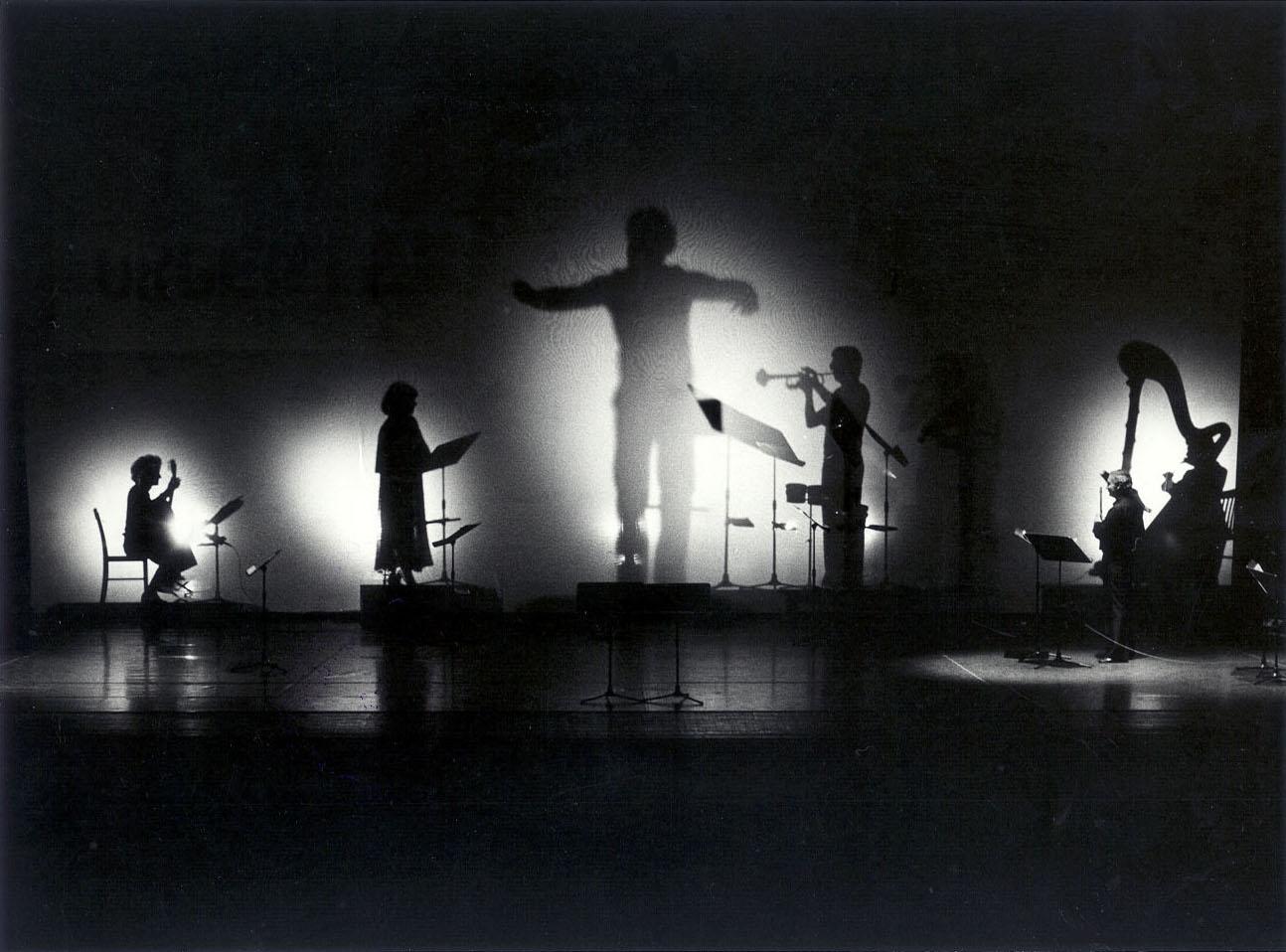 PÚBLICO - Parte da história da música contemporânea em Portugal contada em Aveiro