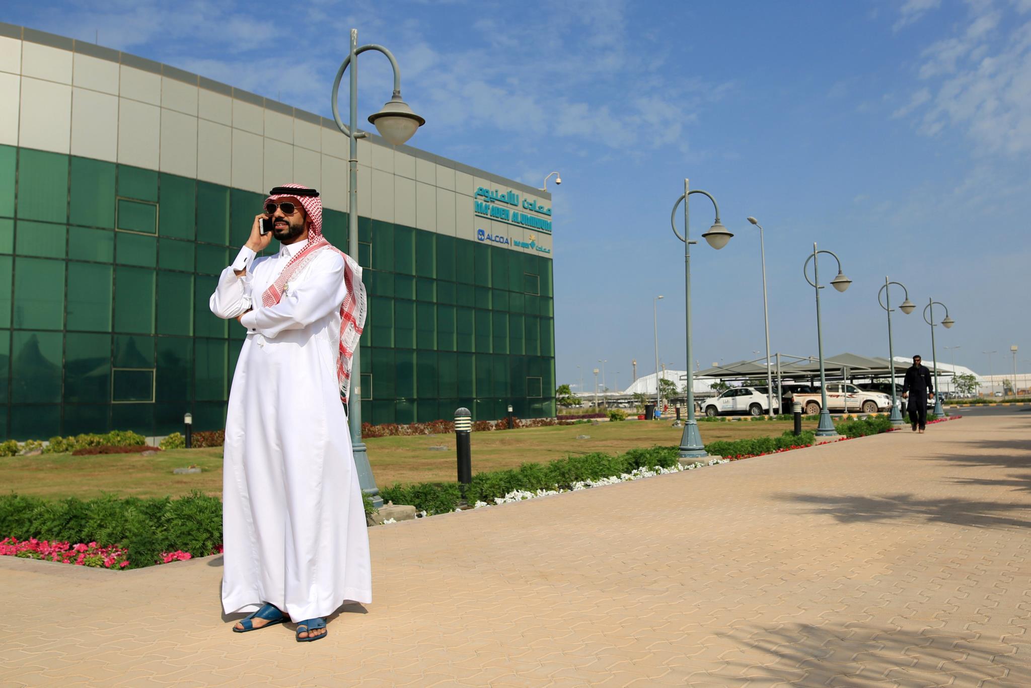 PÚBLICO - Arábia Saudita, o reino rico em petróleo quer olhar para lá do petróleo