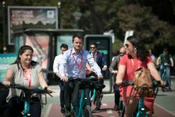 PÚBLICO - Preparar as cidades para o futuro? As Startups ajudam.