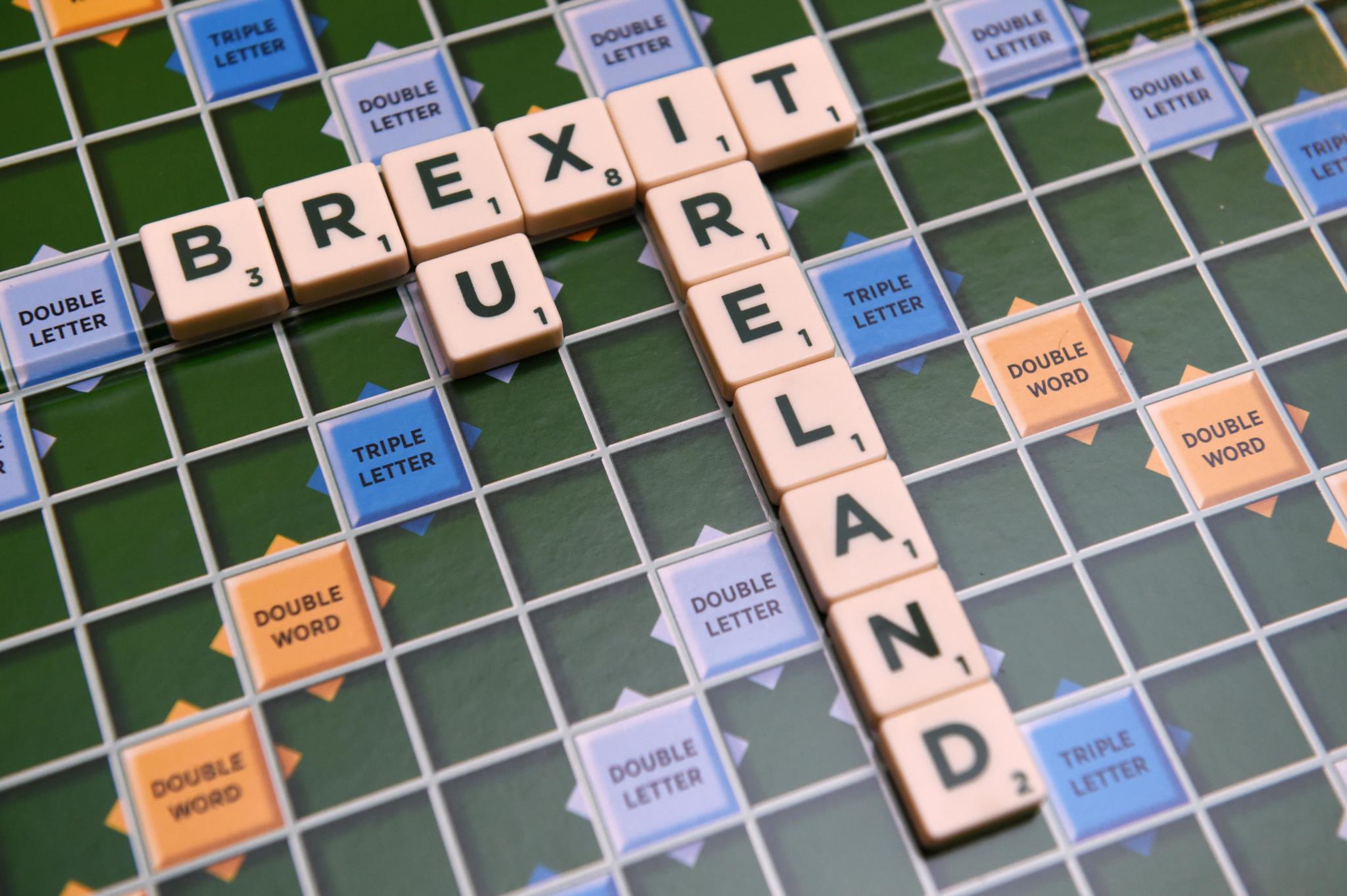 PÚBLICO - UE aceitará entrada automática da Irlanda do Norte em caso de unificação