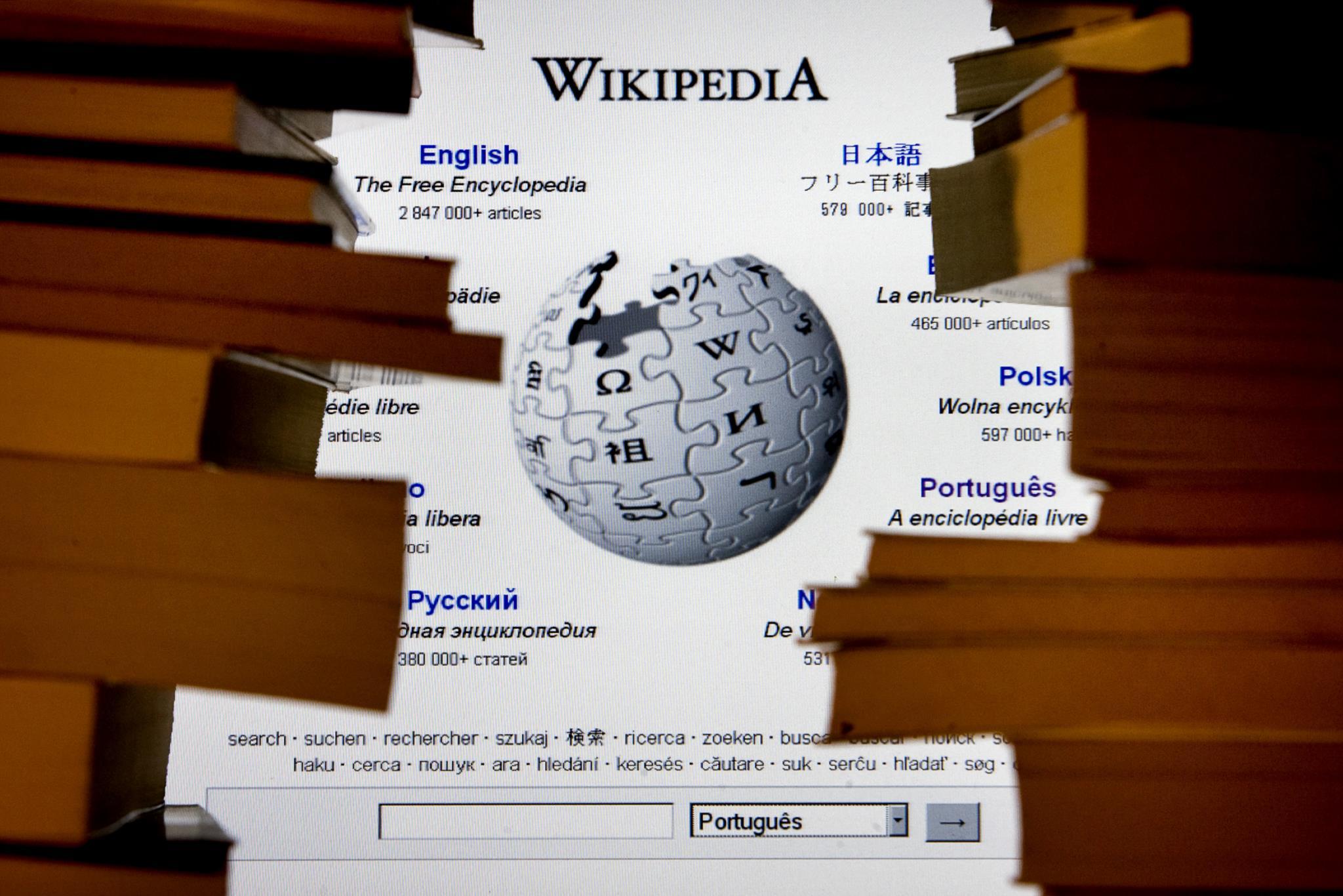 PÚBLICO - Turquia bloqueia acesso à Wikipédia