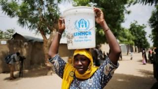 O norte da Nigéria, profundamente conservador, enfrentava já o desastre humanitário causado pelos terroristas do Boko Haram.