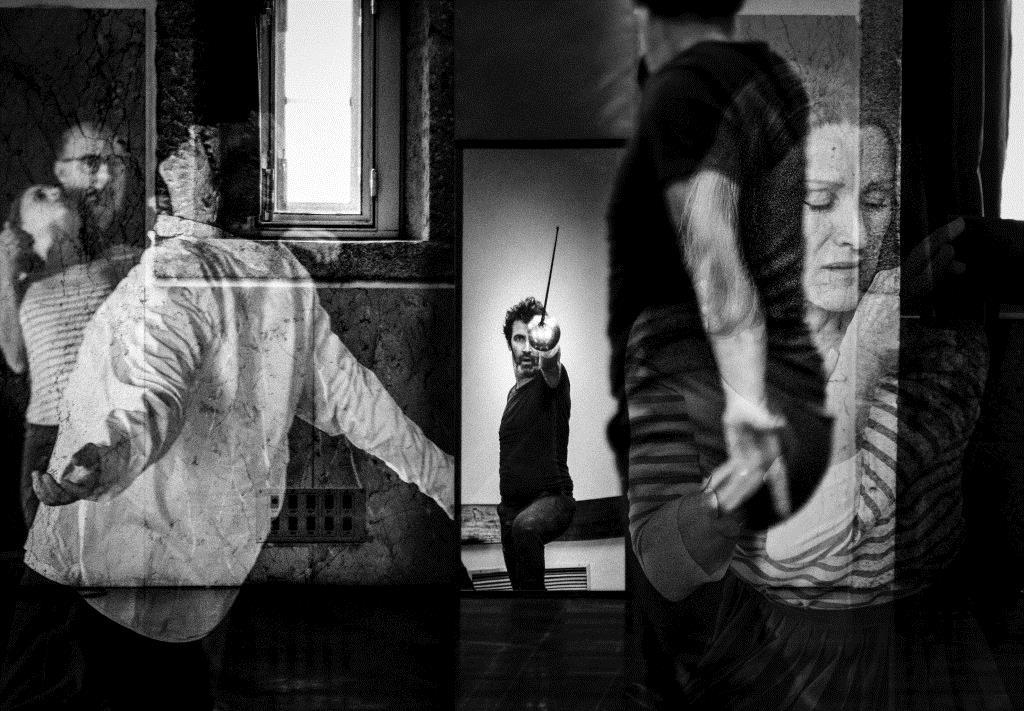 PÚBLICO - Quarenta anos para a memória do teatro de expressão ibérica