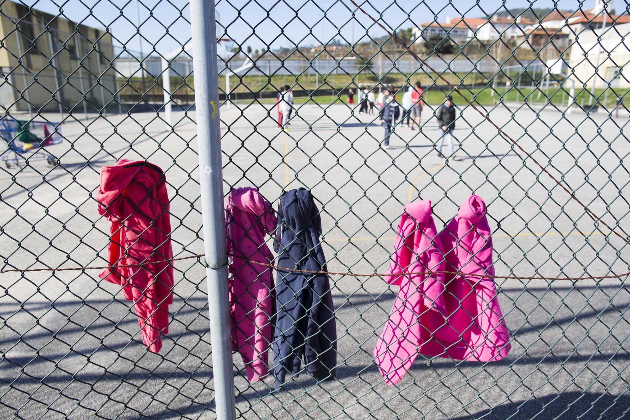 Raparigas portuguesas são das que praticam menos desporto na Europa
