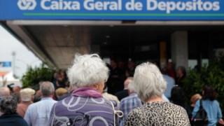 População de Almeida não se conforma com o facto de ficar a depender do balcão de Vilar Formoso, a mais de 15 quilómetros