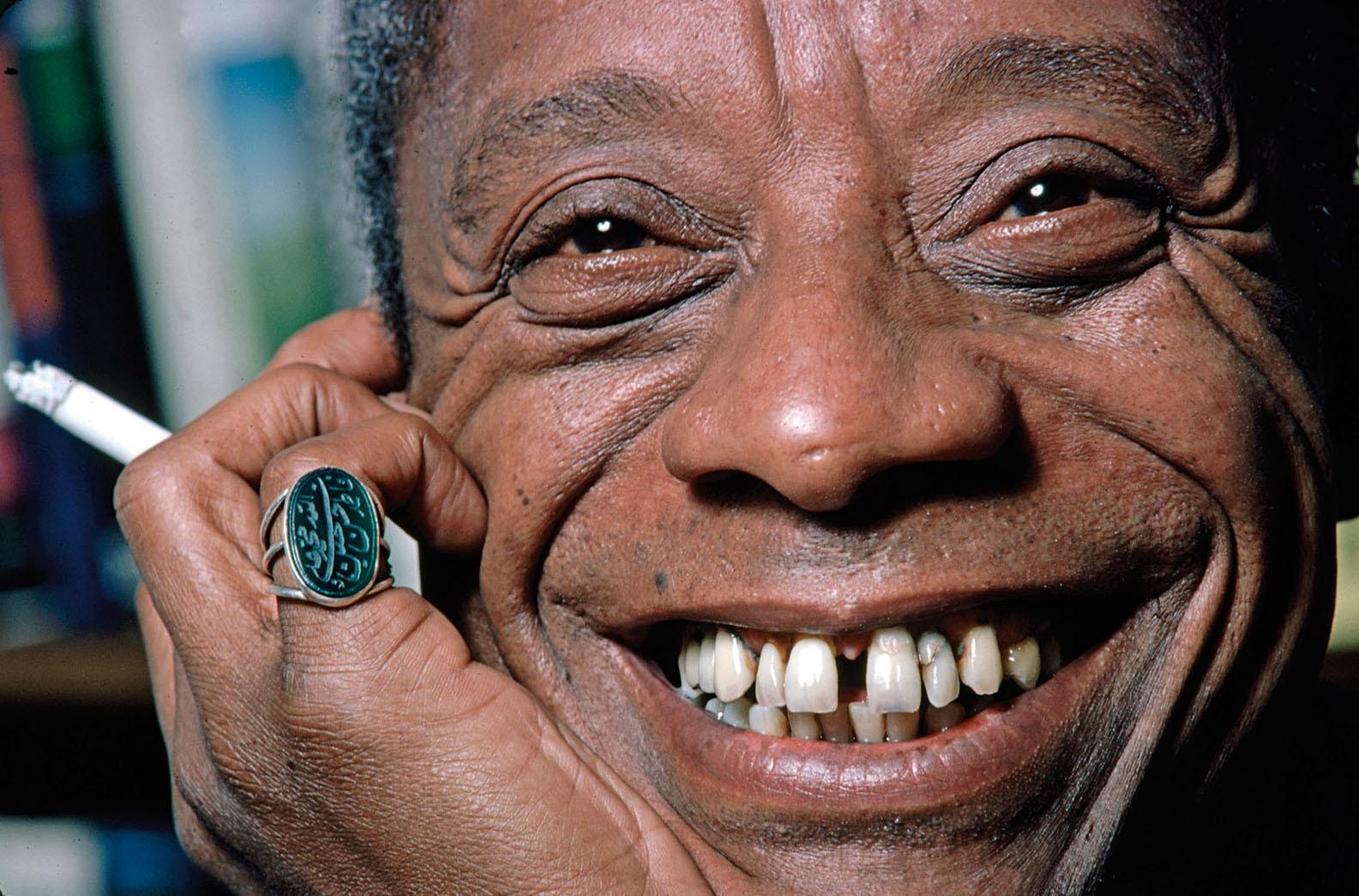 PÚBLICO - James Baldwin, pregador de uma América que ainda está por converter