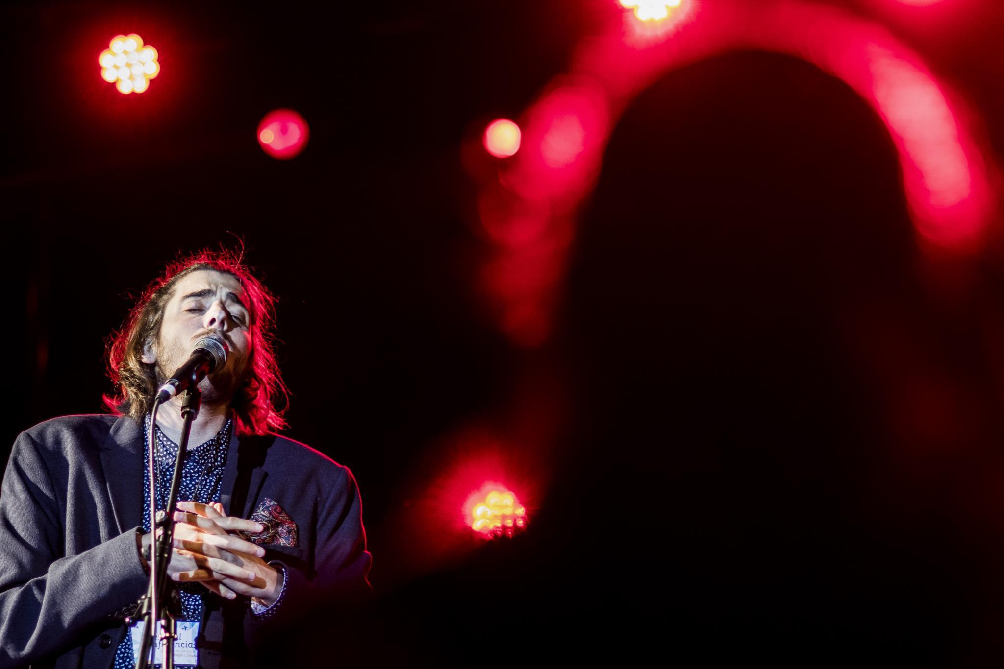 """PÚBLICO - Salvador Sobral: """"Nunca tive tanto público na minha vida. Porque será?"""""""