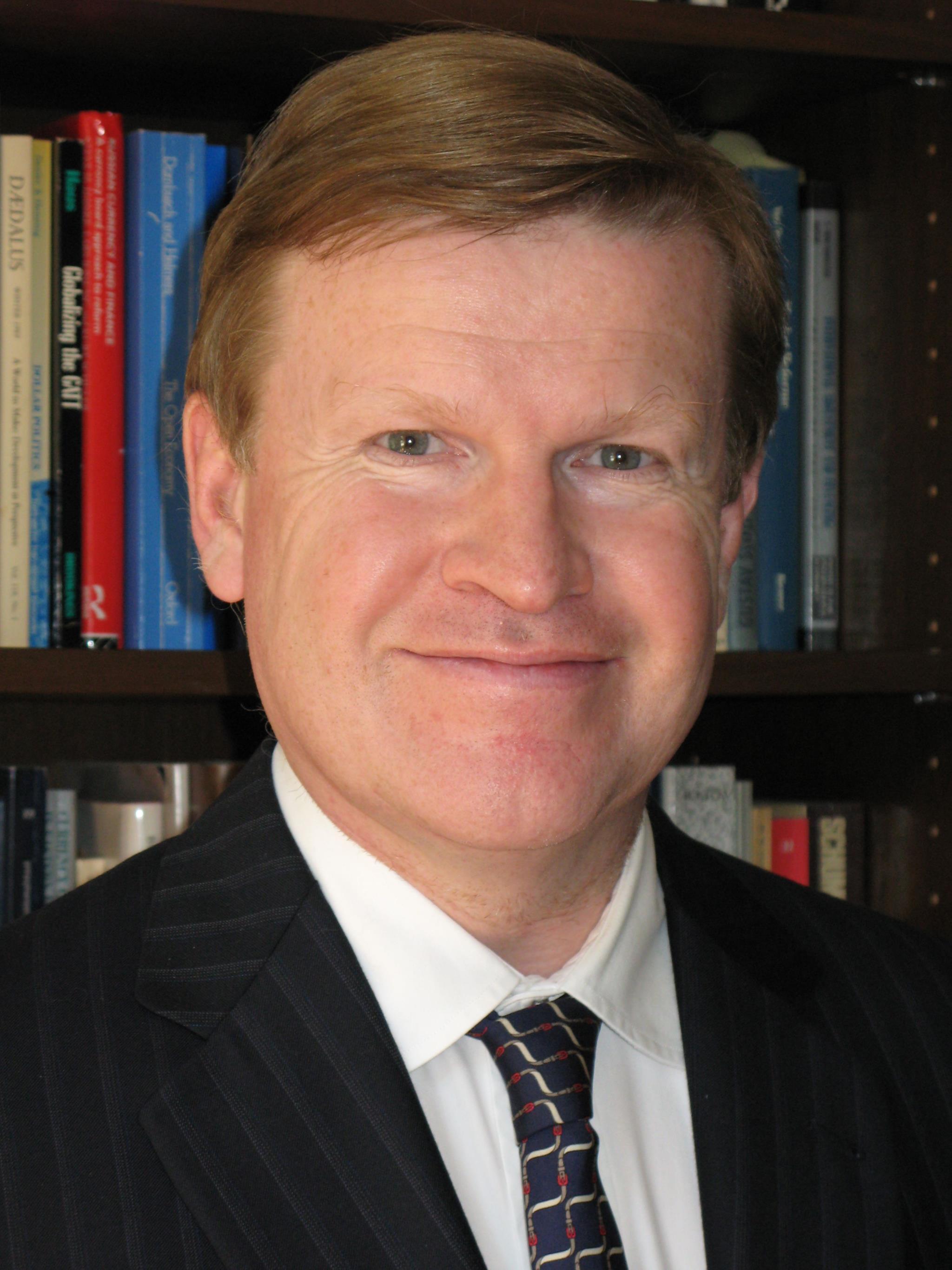 Harold James, professor na Universidade de Princeton, é autor de vários livros e colaborador do Project Syndicate