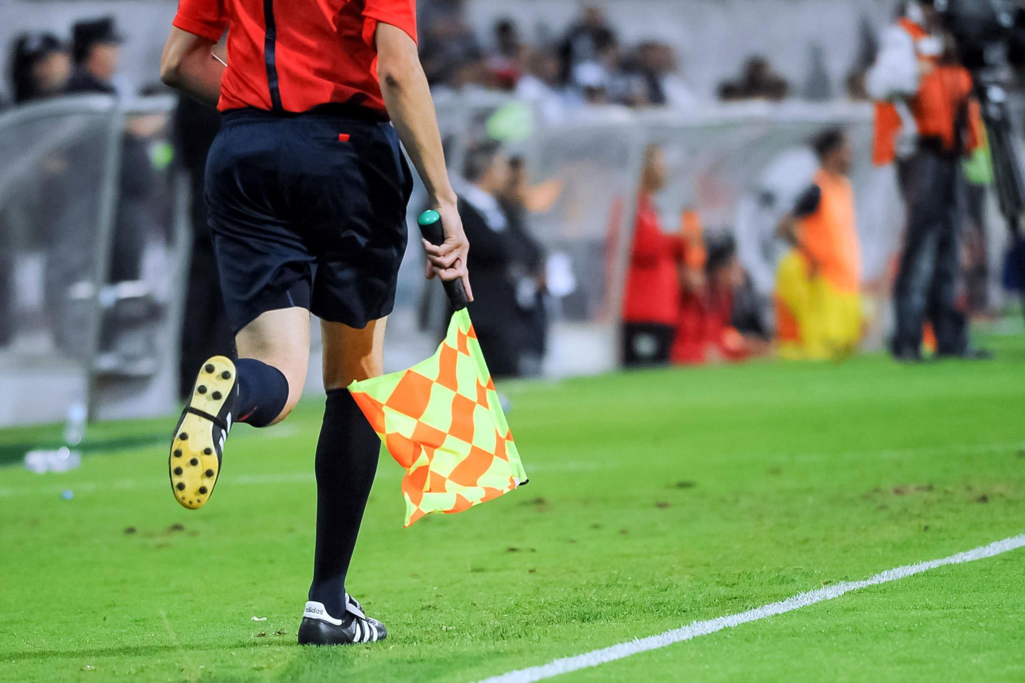 PÚBLICO - Os casos em que o videoárbitro ajudará Hugo Miguel a apitar a final da Taça