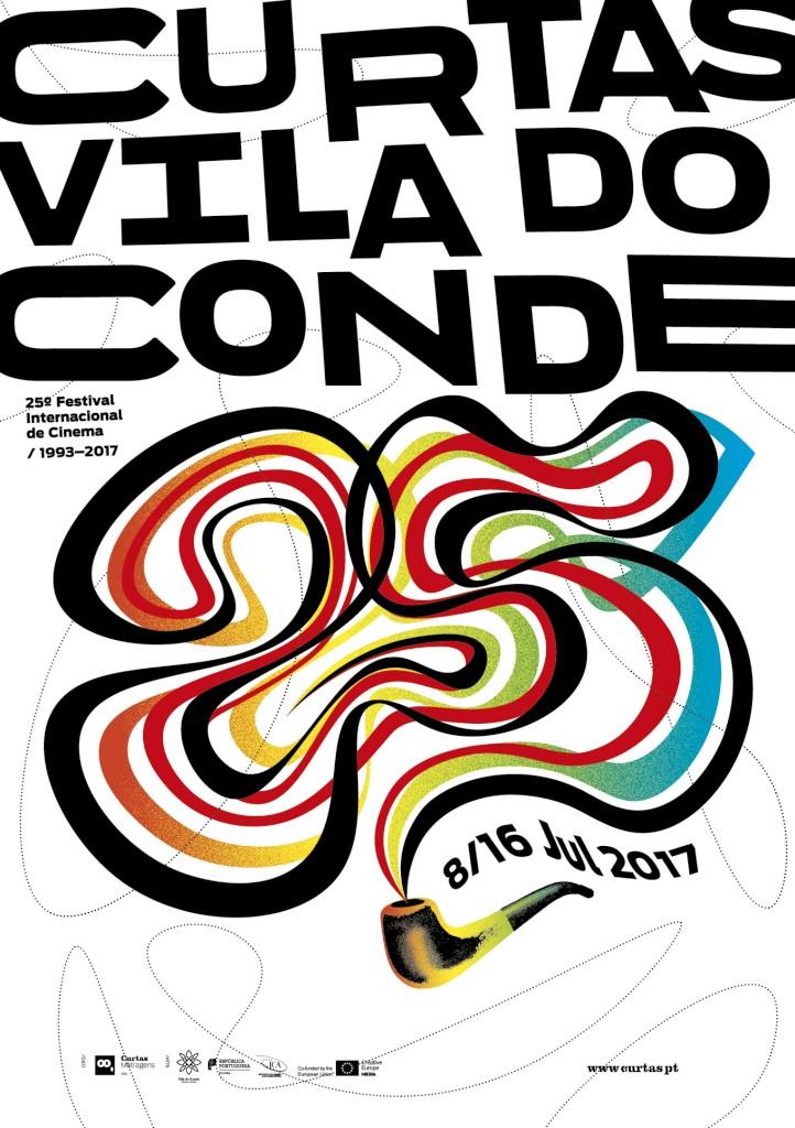 """PÚBLICO - Curtas Vila do Conde celebra 25 anos com """"carta branca"""" a 25 personalidades"""