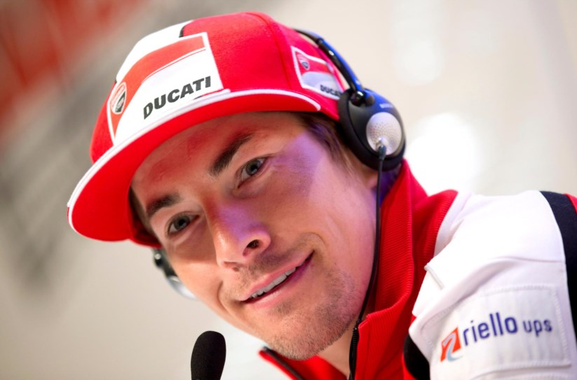 PÚBLICO - Morreu Nicky Hayden, antigo campeão do mundo de Moto GP
