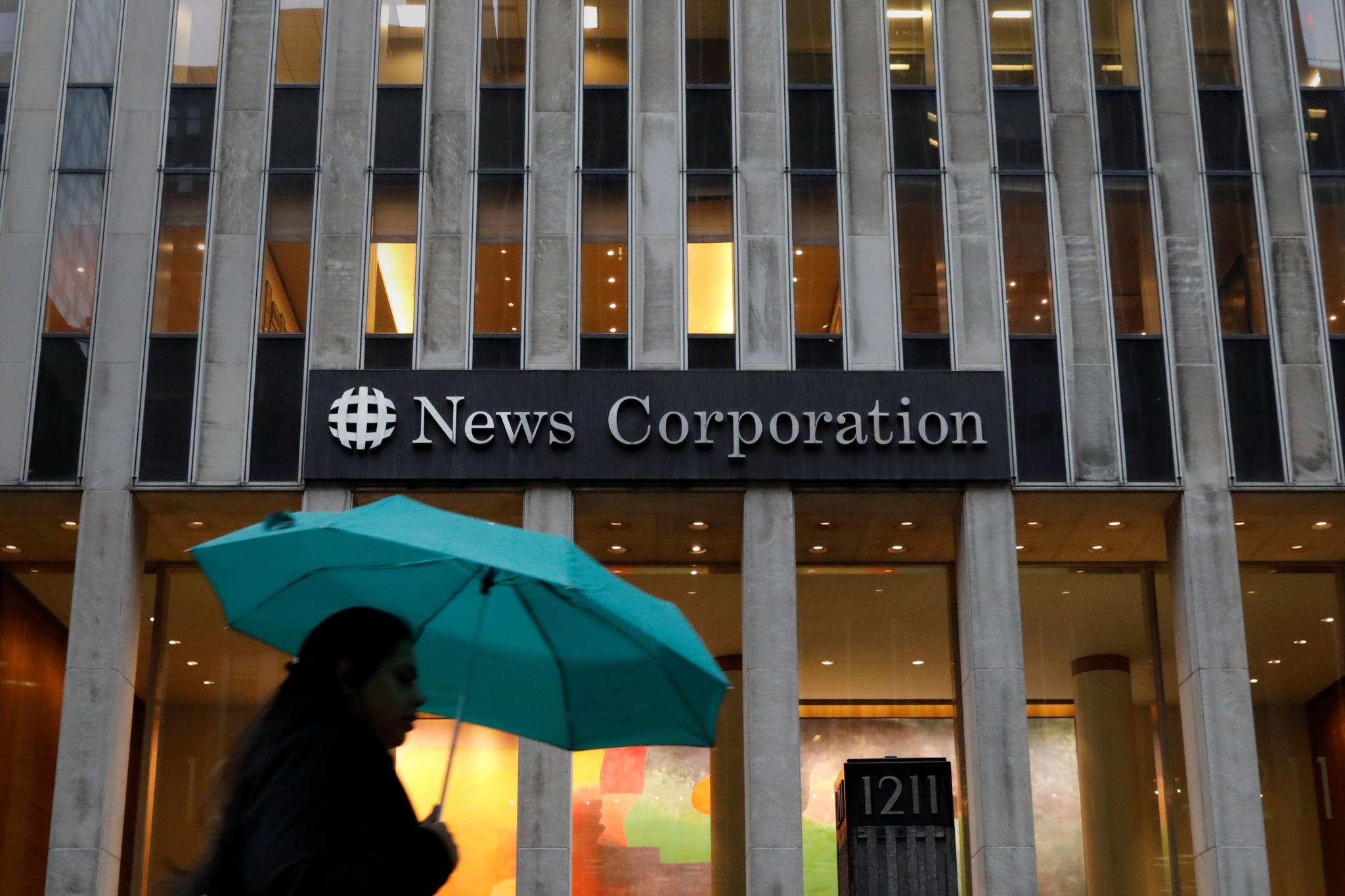 PÚBLICO - Fox News apaga história falsa sobre homicídio do democrata Seth Rich