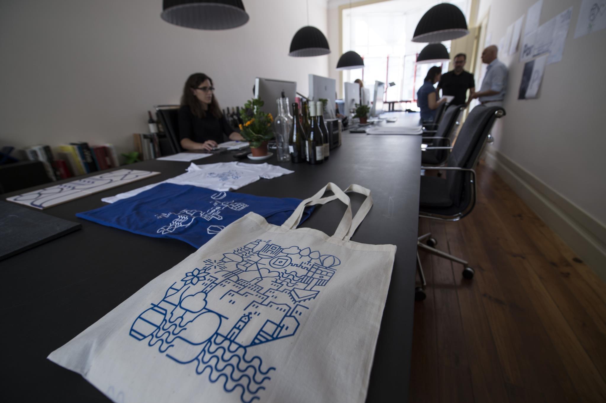 PÚBLICO - O Porto já conquistou um lugar no mapa do desgin europeu