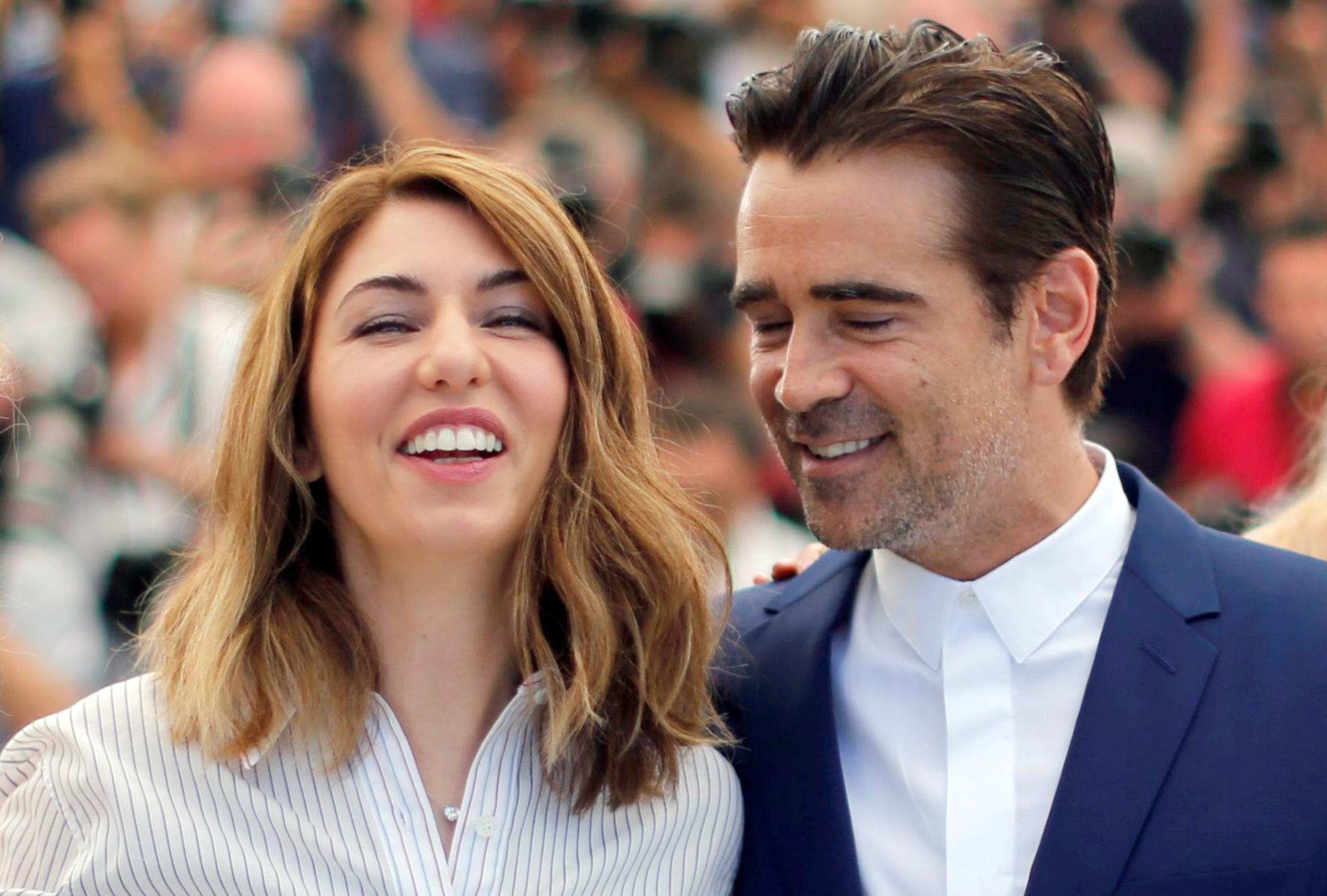 PÚBLICO - Sofia Coppola: um filme elegante sobre a castração