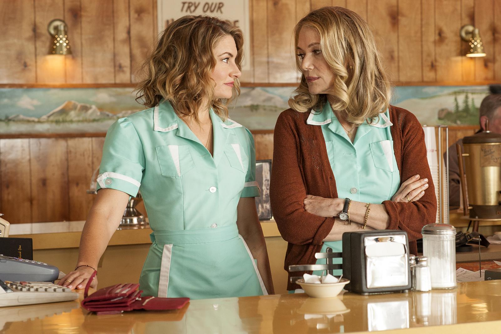 PÚBLICO - Crítica: <i>Twin Peaks</i> é futuro, ou é passado?
