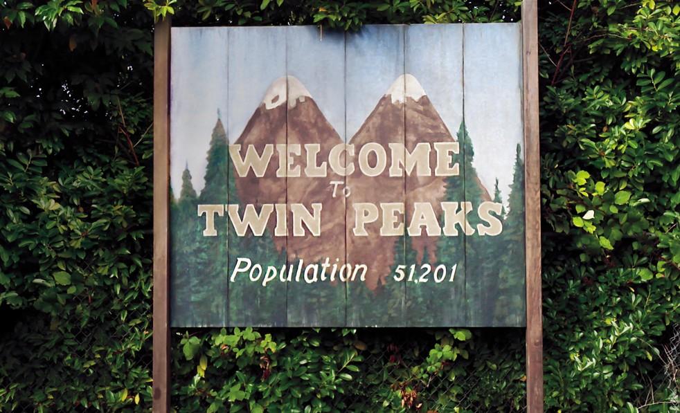 PÚBLICO - O homicídio brutal de Hazel foi praticamente esquecido – até ter inspirado <i>Twin Peaks</i>