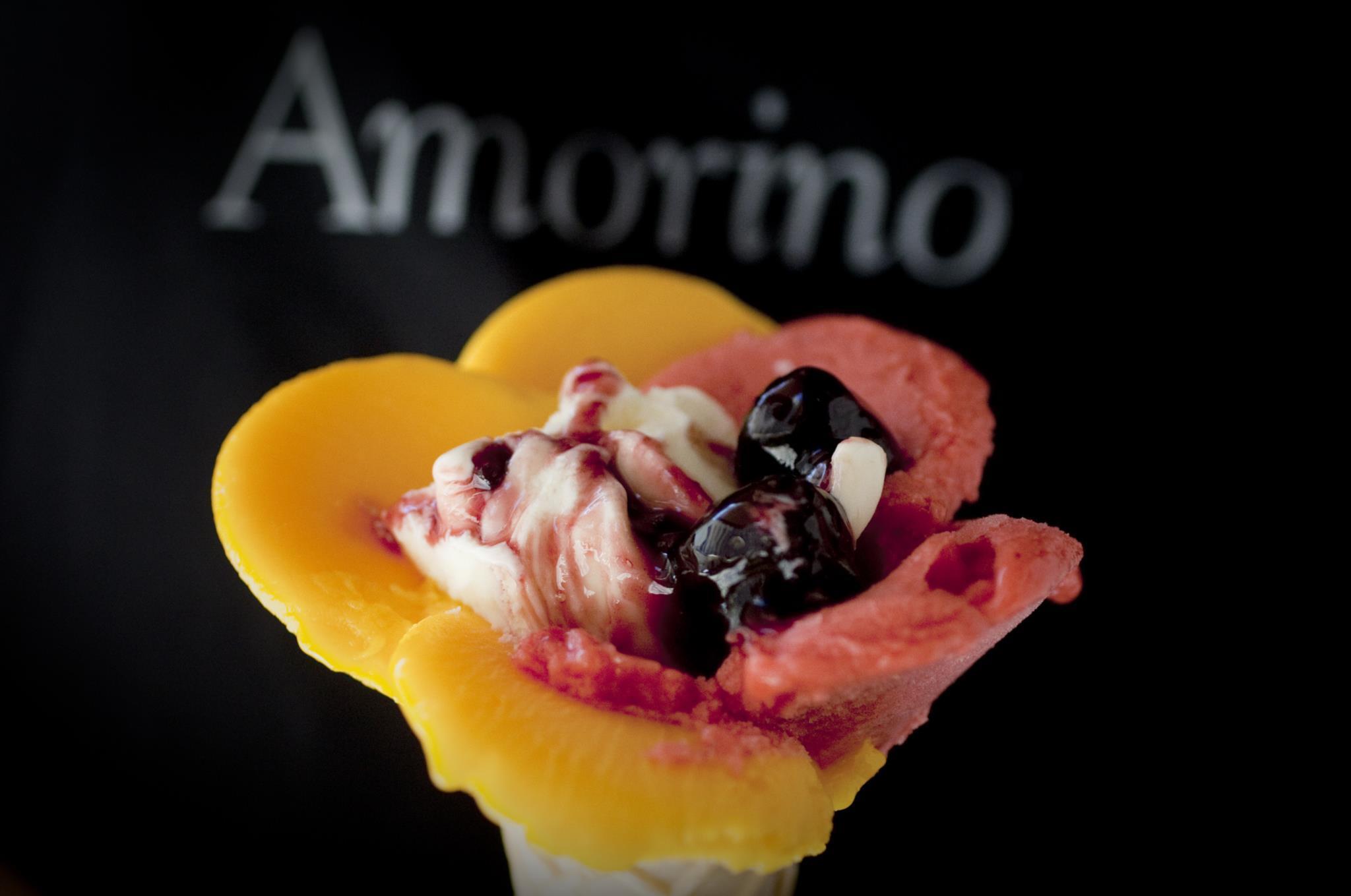 PÚBLICO - À espera do Verão: dez gelatarias do Porto que vale a pena provar