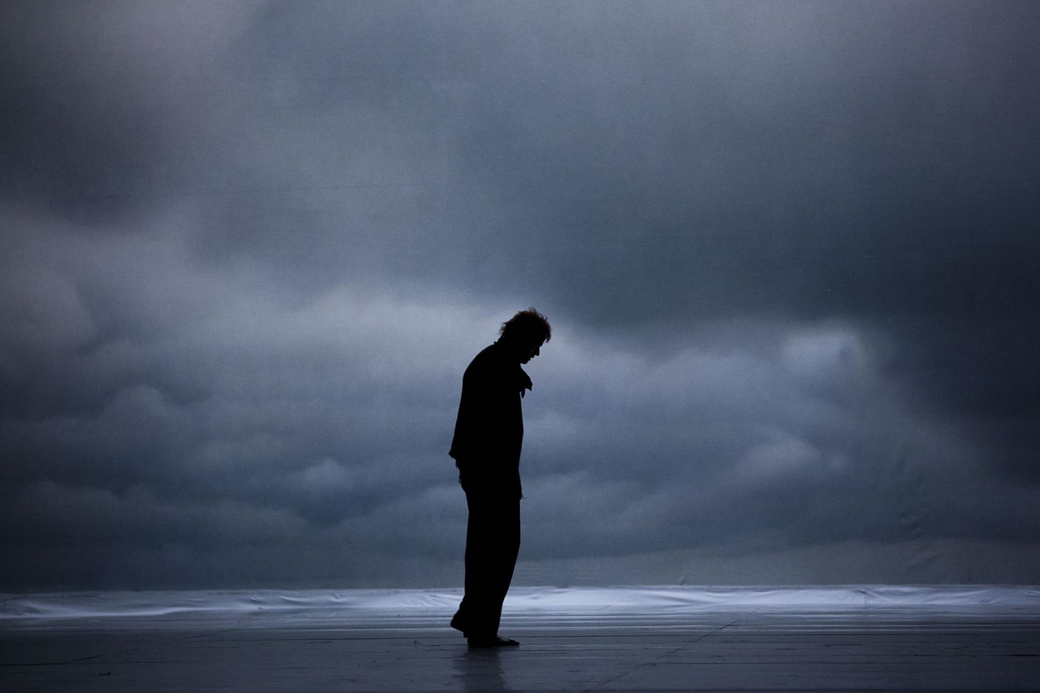 PÚBLICO - Peter Grimes, contra o vento e o mar