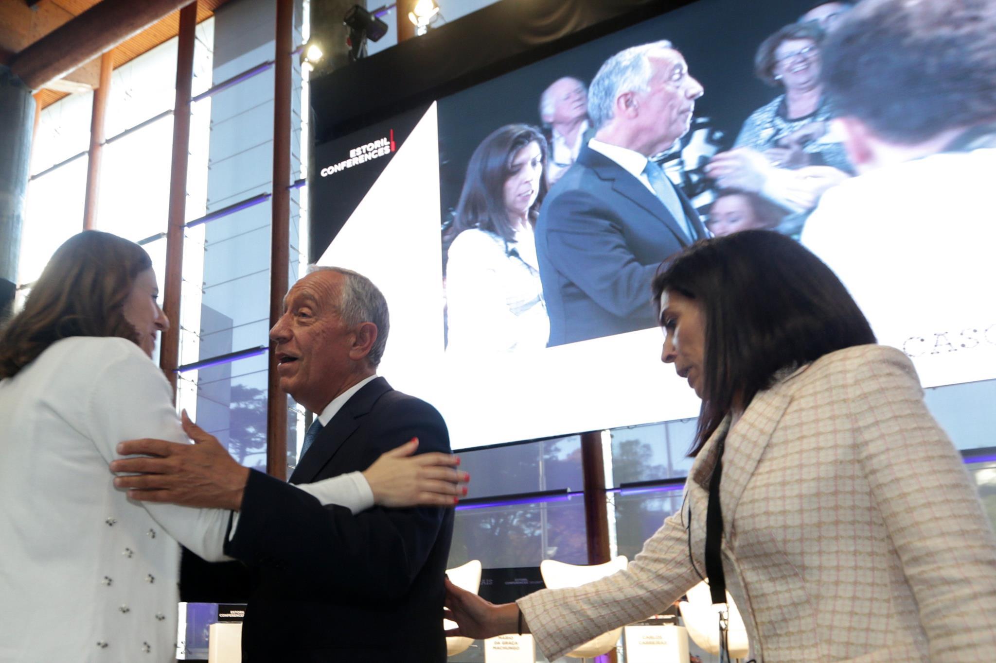 PÚBLICO - Conferências do Estoril propõem à ONU criação de um Passaporte de Segurança Global
