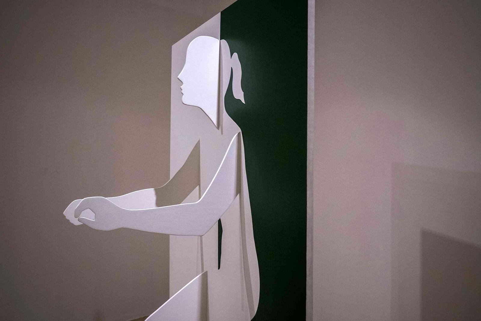 PÚBLICO - O corpo nas obras de seis colecções