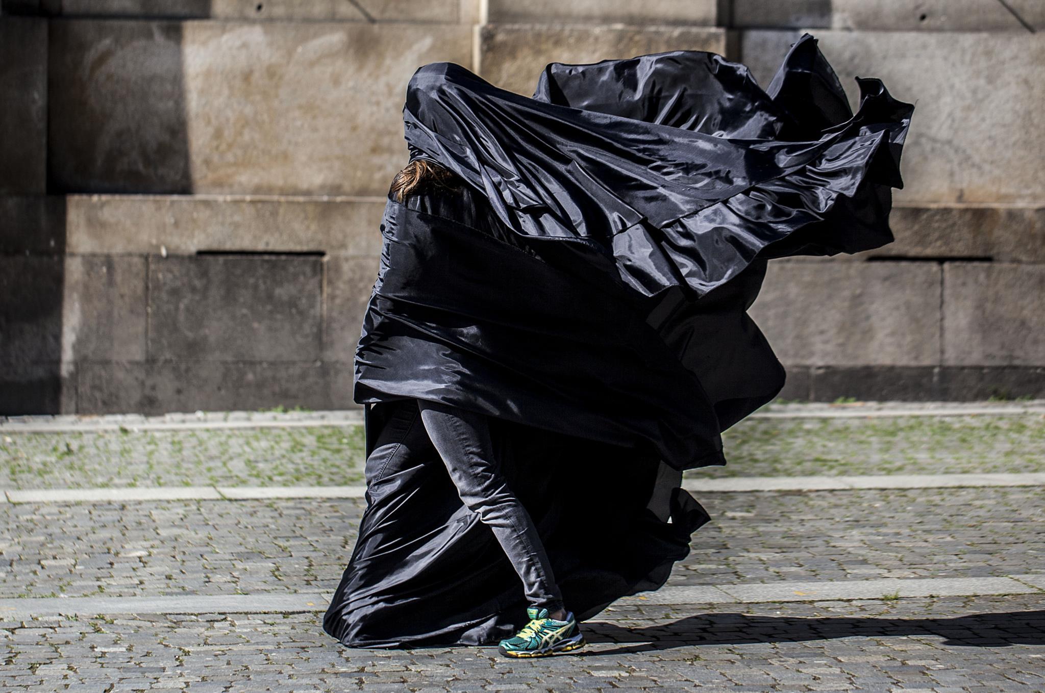 PÚBLICO - O fim-de-semana mais longo de Serralves já está em movimento