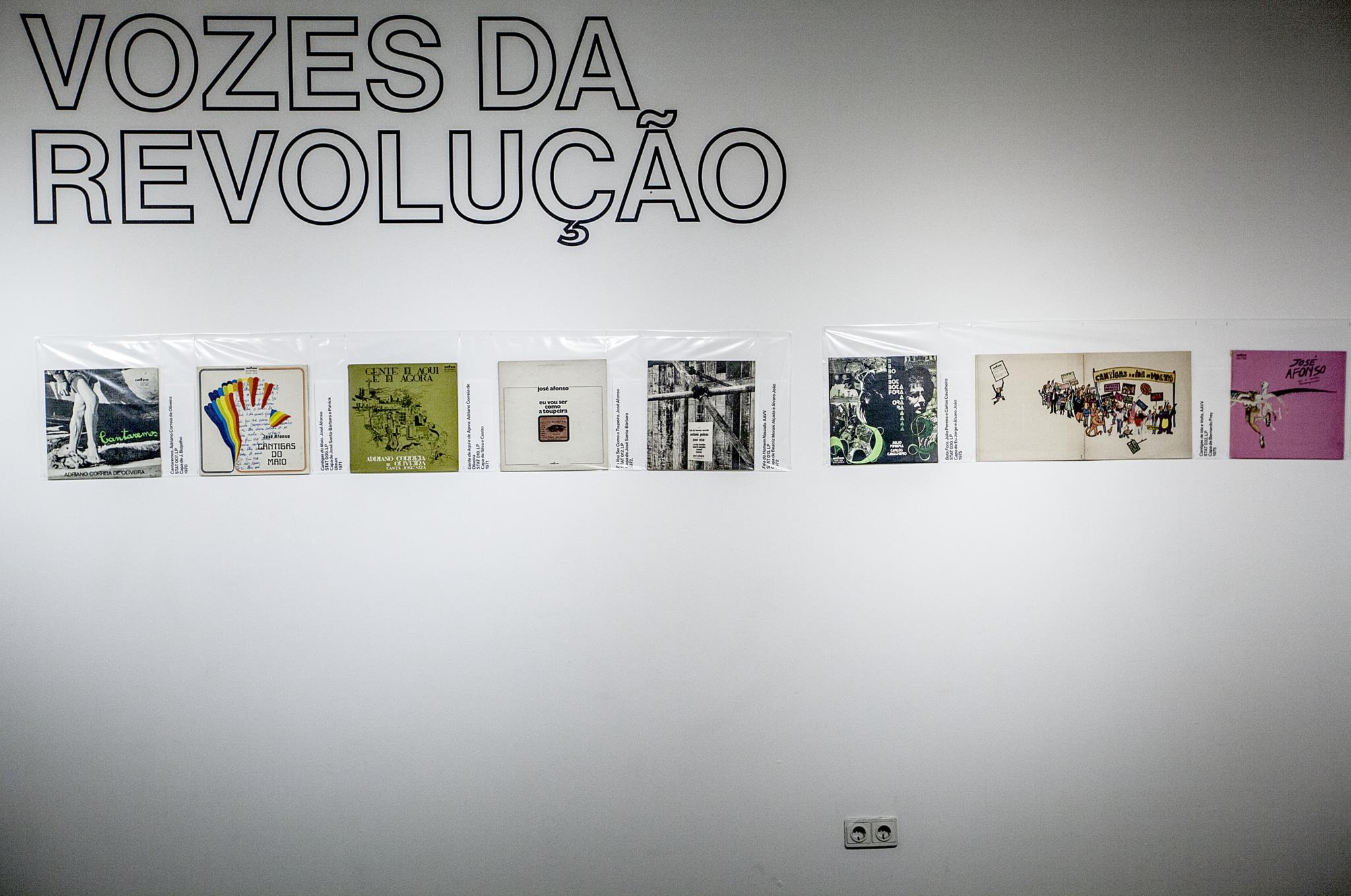 """PÚBLICO - Uma viagem pelo mundo dos discos da Orfeu, """"património de todos"""""""