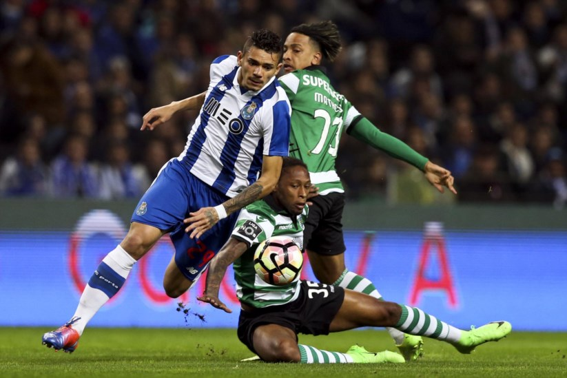 Rúben Semedo confirma saída do Sporting  b6ad68c2c1800