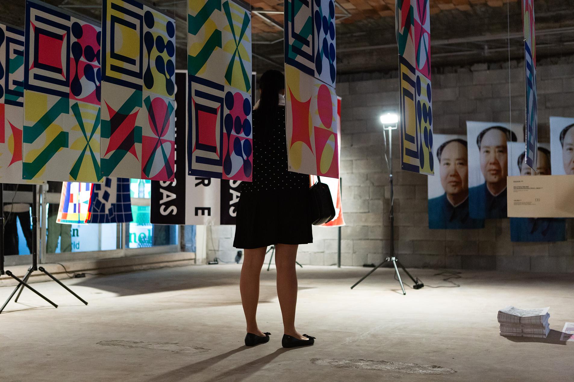 """PÚBLICO - O fim da bienal de design de Lisboa é """"um acto de maturidade"""""""