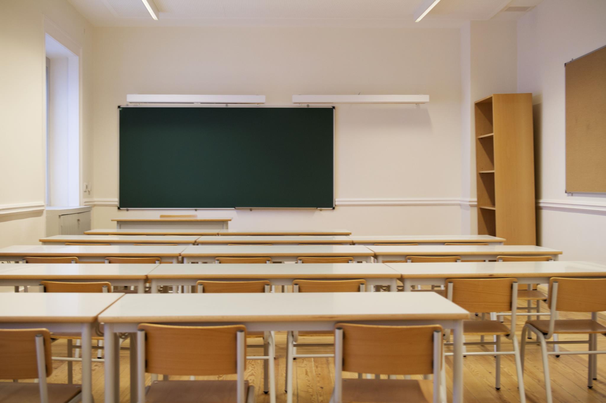 O caso ocorreu na escola Anthony Aguirre Junior High, no Texas, EUA