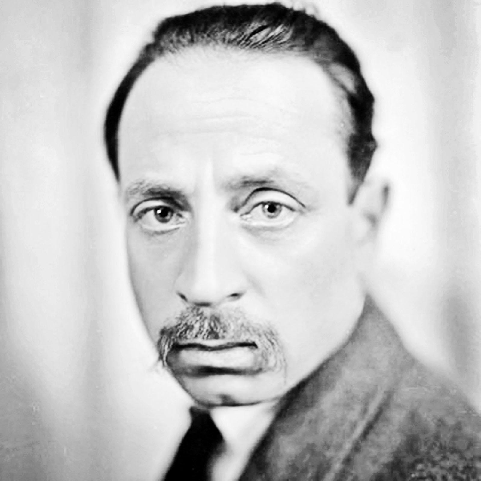Como na poesia de Rilke, também a prosa revela algo para além das existências quotidianas