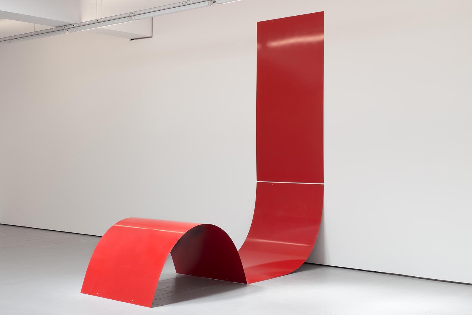 PÚBLICO - A confirmação do lugar de um grande escultor: Zulmiro de Carvalho