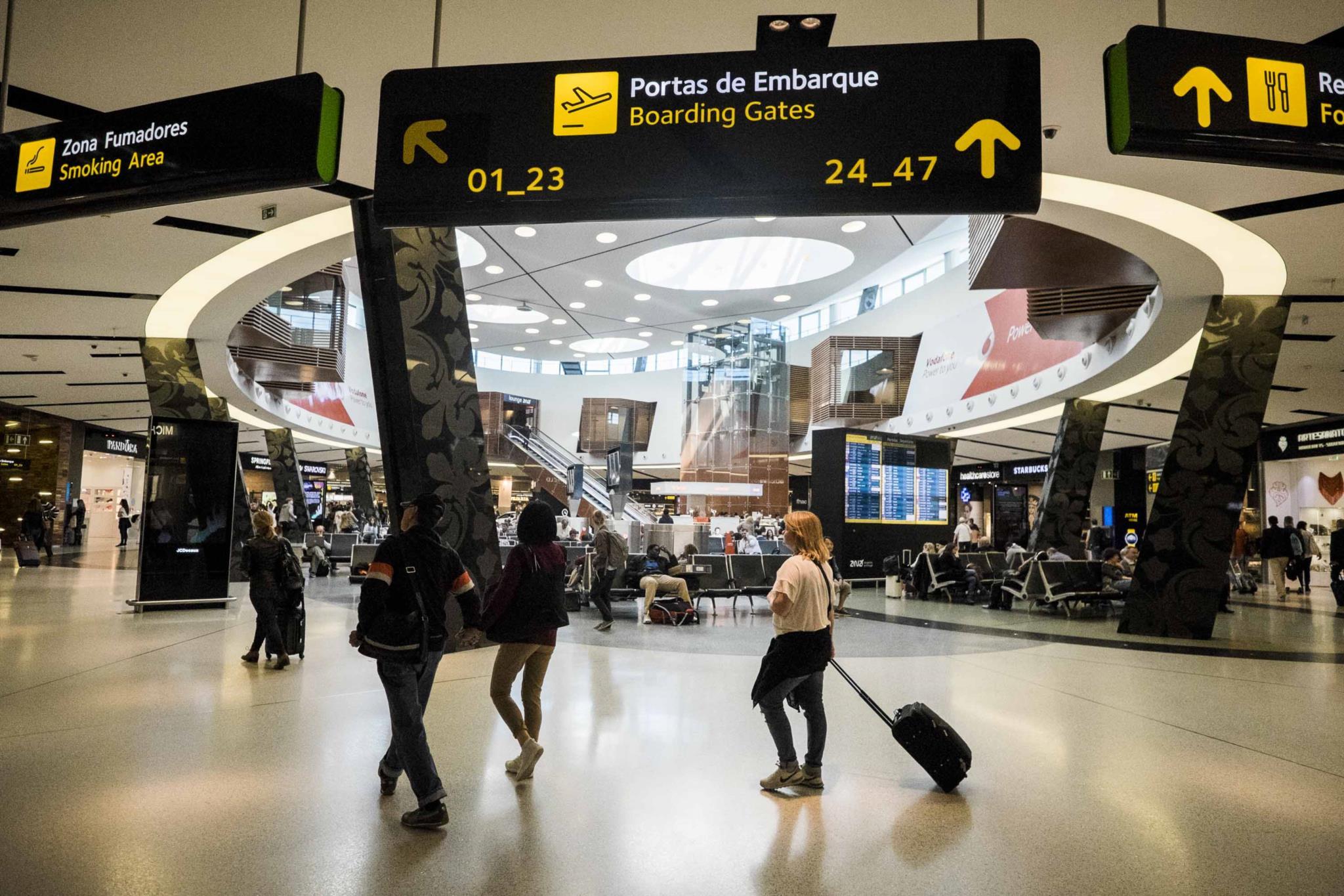 Com a estratégia de ponte área entre Porto e Lisboa, retirando voos internacionais da cidade nortenha em detrimento da capital, a TAP mudou também a ordem de importância das principais rotas.