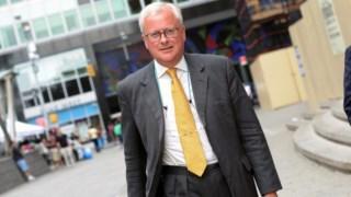 John Varley, ex-director-executivo do Barclays, é um dos acusados