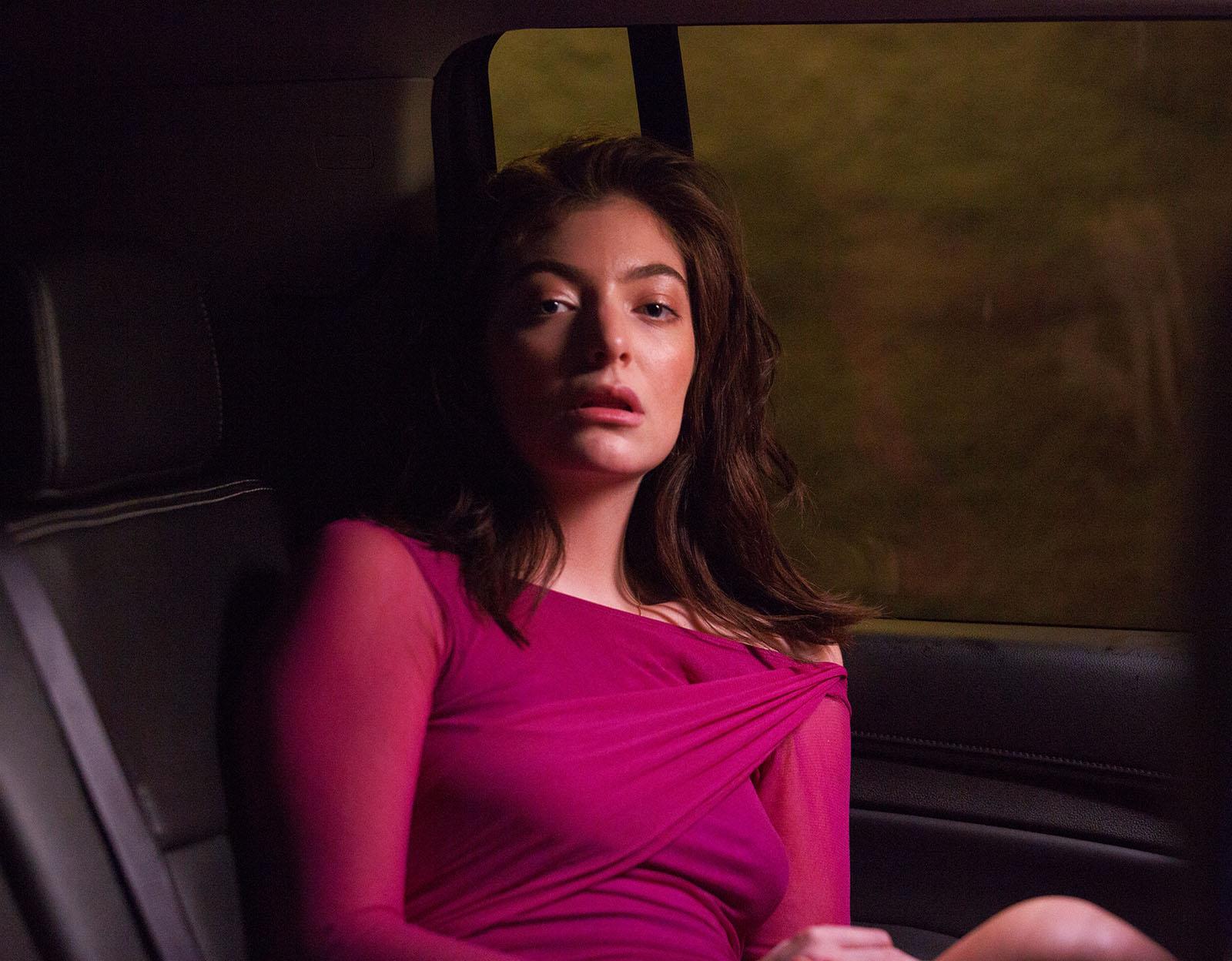 PÚBLICO - Um caso à parte chamado Lorde