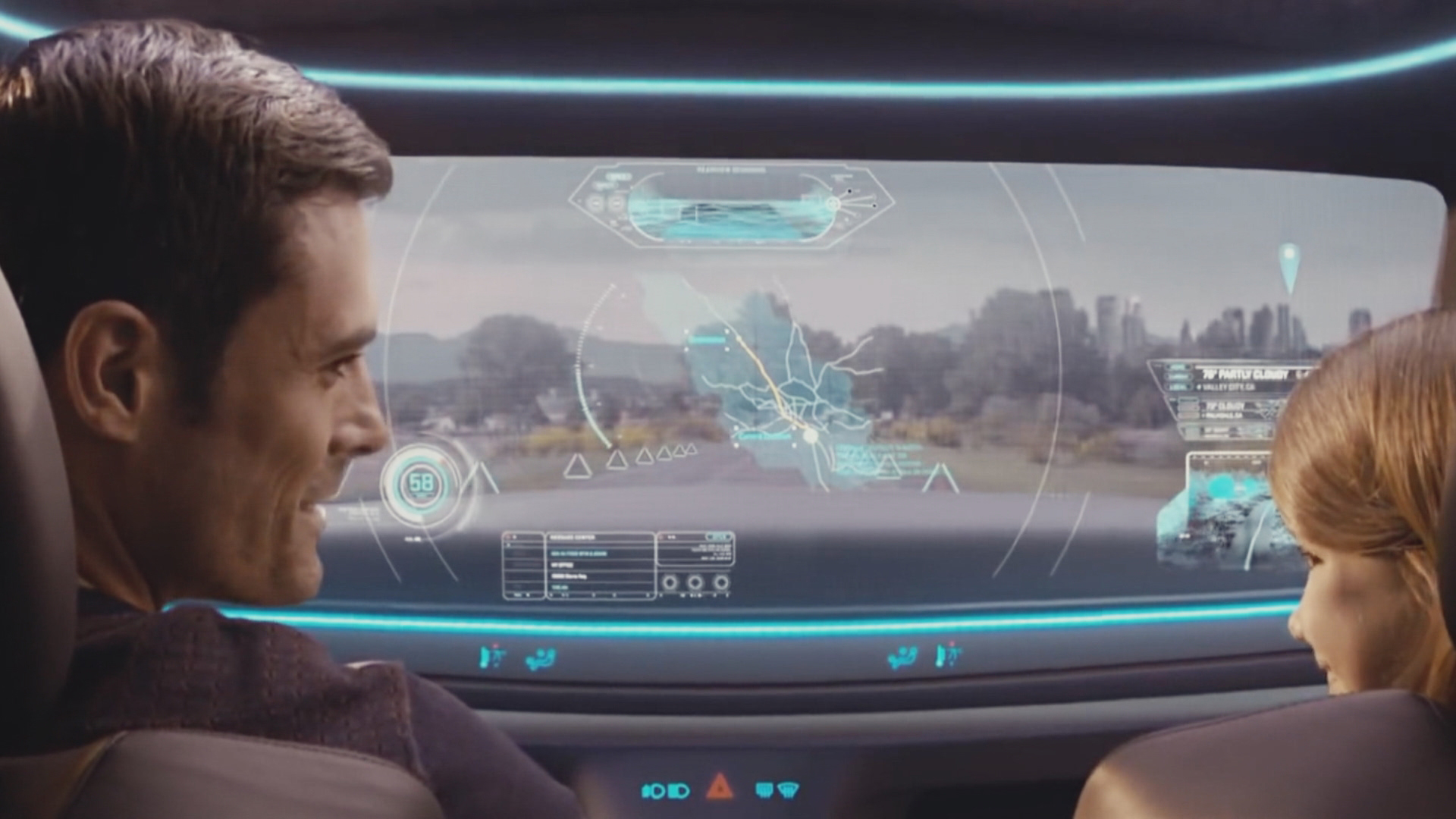 """PÚBLICO - """"Se o futuro passasse por carros voadores, como iríamos gerir o tráfego áereo?"""""""
