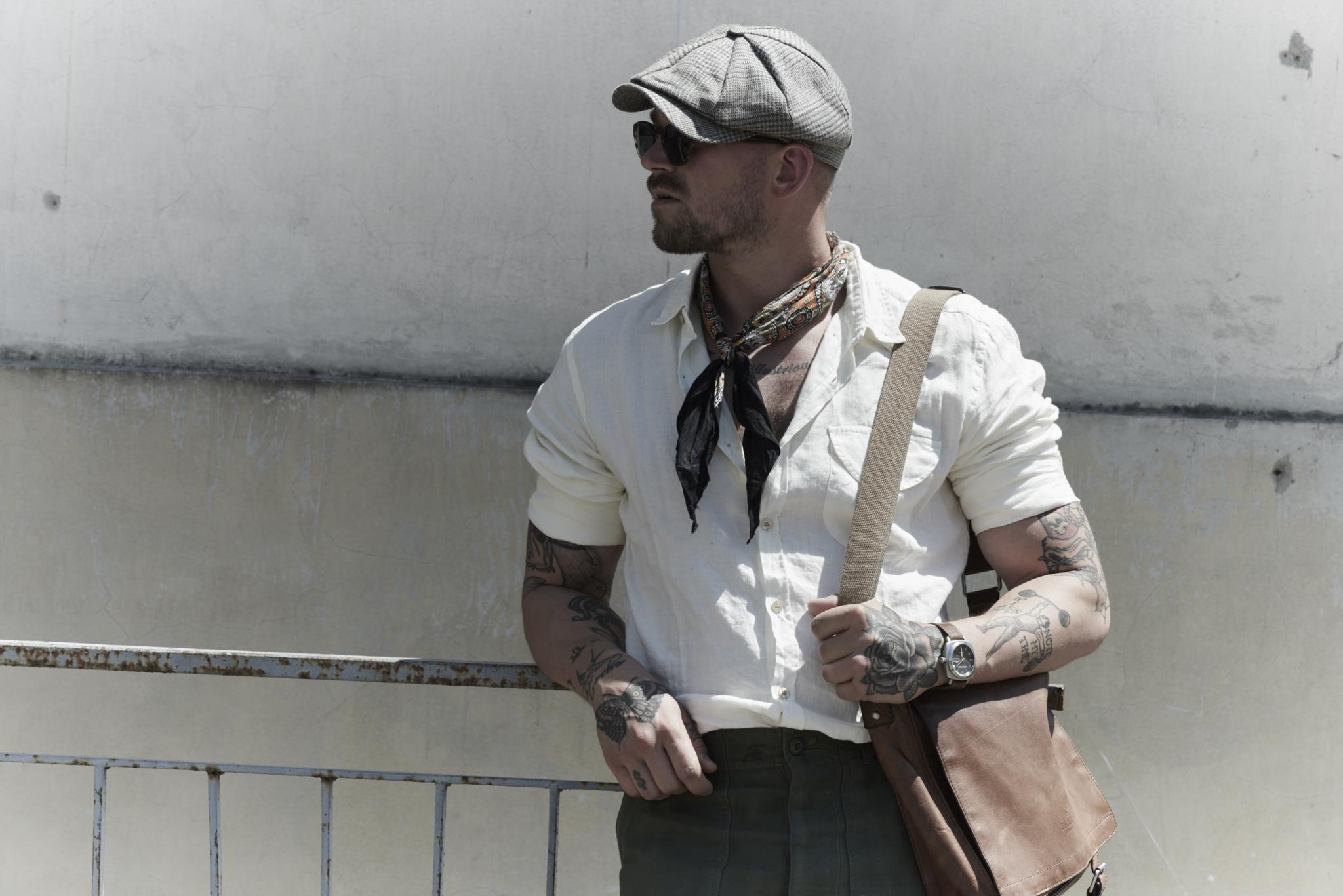 PÚBLICO - <i>Dandy</i> ou desportivo, quem é o homem da moda?