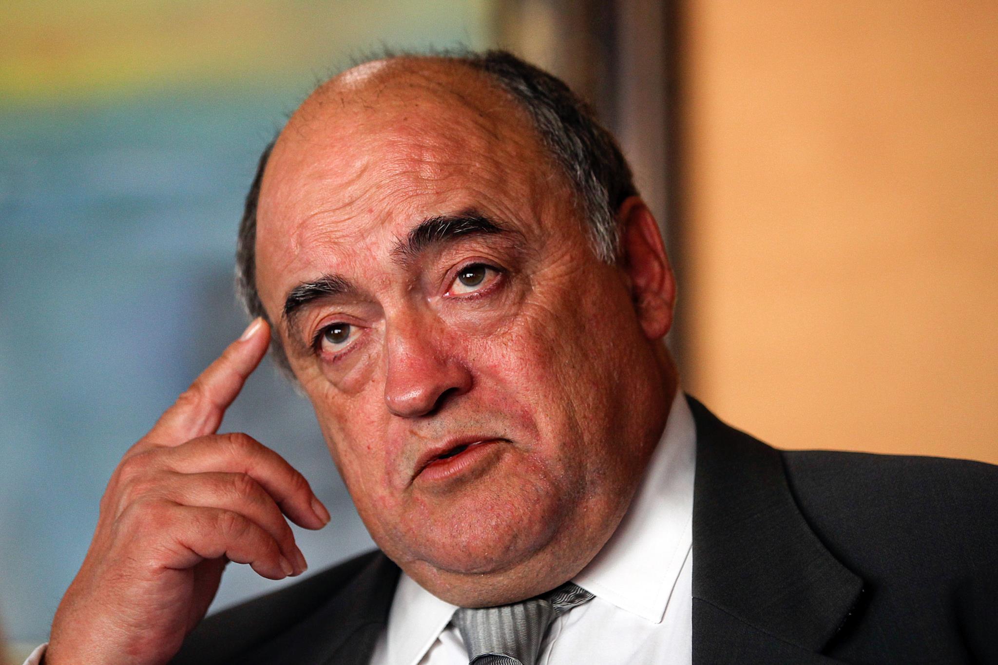Resultado de imagem para Morreu o economista Miguel Beleza