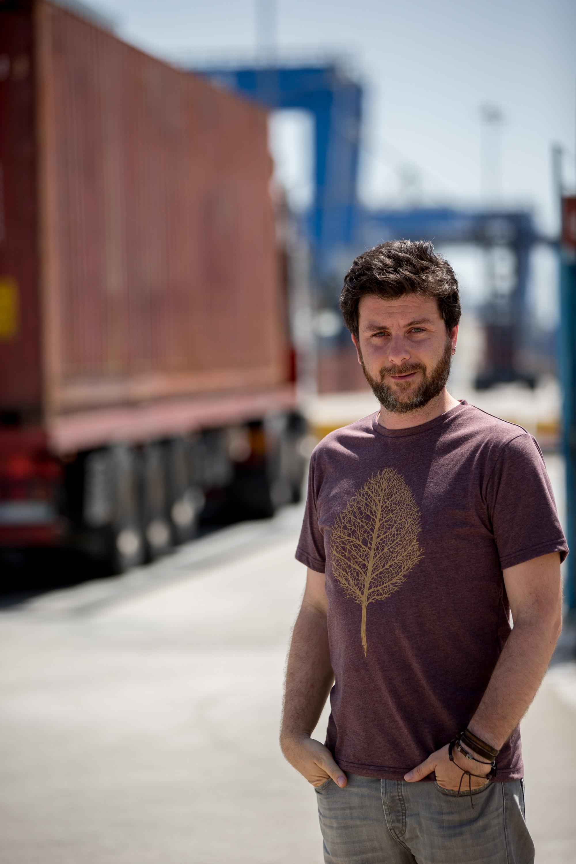 PÚBLICO - David Machado, construtor de paisagens afectivas