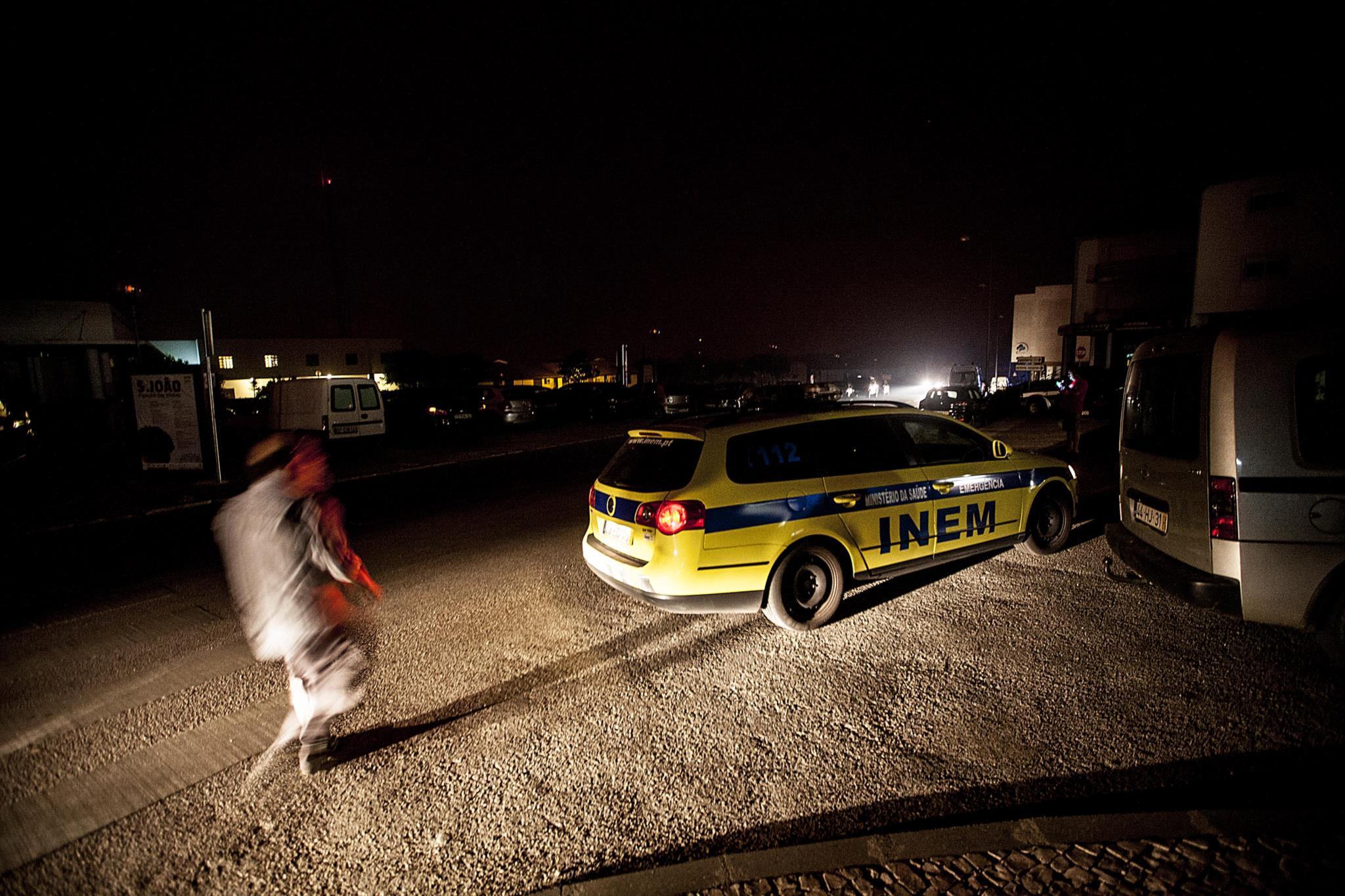 Pedrógão: Concluída entrega de corpos das vítimas às famílias